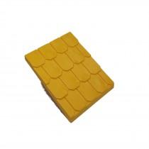 Duplo Dach Element Gelb